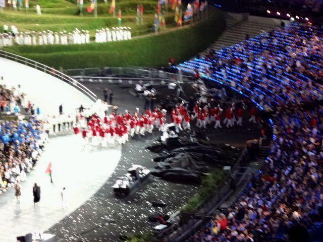 オリンピック-途中で退場させられていた日本人選手団のなぞ: 院長の独り言